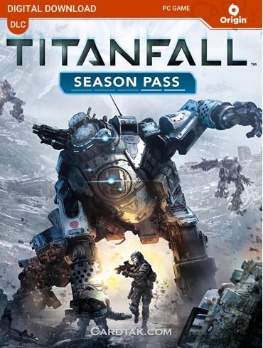 Titanfall Season Pass (Origin)