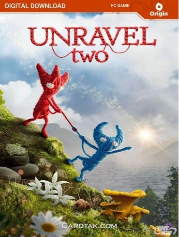 Unravel Two (Origin)