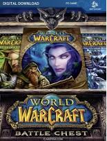 World of Warcraft Battlechest + 30 Day - Battle.net CD Key (Battle.net)