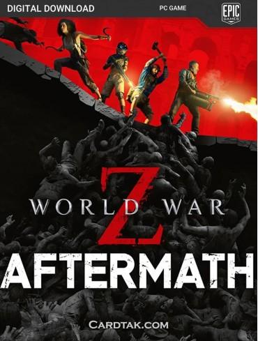 World War Z Aftermath (Epic Games)