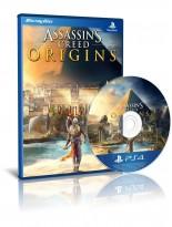 Assassin's Creed Origins (PS4/Disc)