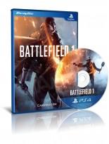 Battlefield 1 (PS4/Disc)