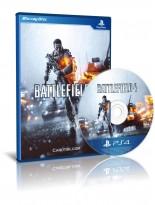 Battlefield 4 (PS4/Disc)