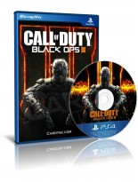 Call of Duty Black Ops 3 (PS4/Disc)