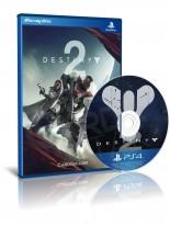 Destiny 2 (PS4/Disc)