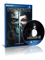 Dishonored 2 (PS4/Disc)