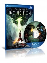 Dragon Age Inquisition (PS4/Disc)