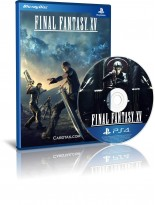 Final Fantasy XV (PS4/Disc)