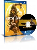 Mortal Kombat 11 (PS4/Disc)