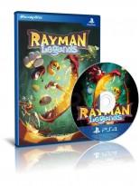 Rayman Legends (PS4/Disc)