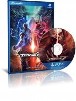 Tekken 7 (PS4/Disc)