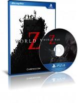 World War Z (PS4/Disc)