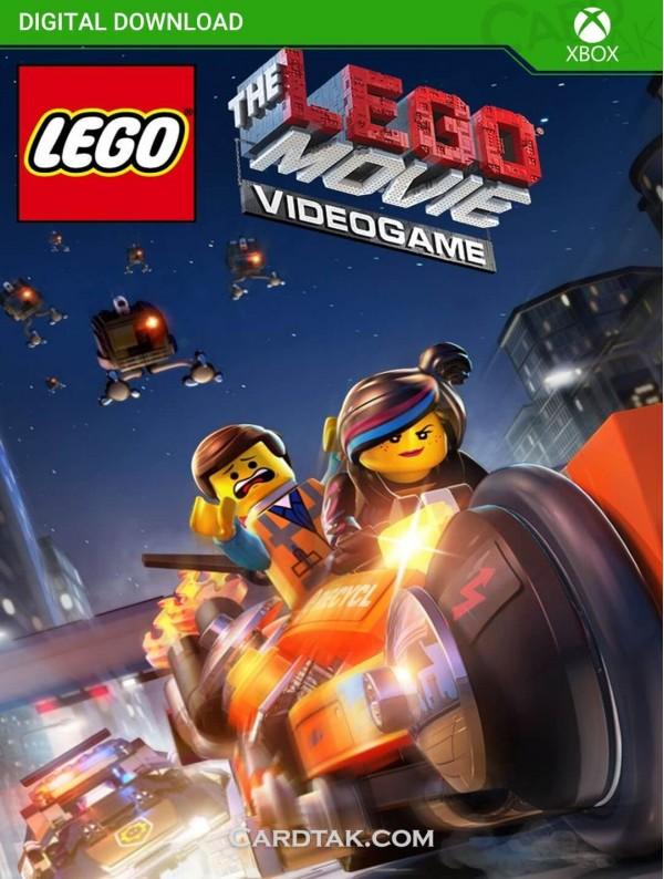 The LEGO Movie Videogame (XBOX One/Series/US) CD-Key