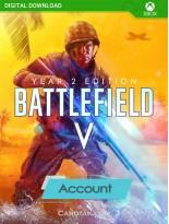 Battlefield V (XBOX One/Acc)