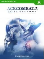 Ace Combat 7 Skies Unknown (XBOX One/EU)