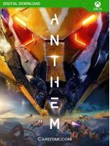 Anthem (XBOX One/Global)