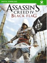 Assassin's Creed Black Flag (XBOX One/Global)
