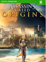 Assassin's Creed Origins (XBOX One/Global)