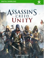 Assassin's Creed Unity (XBOX One/Global)