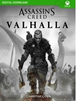 Assassin's Creed Valhalla (XBOX One/Global)