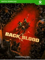 Back 4 Blood Standard Edition (XBOX One/Global)