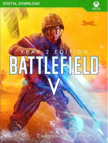 Battlefield V Year 2 Edition (XBOX One/US)