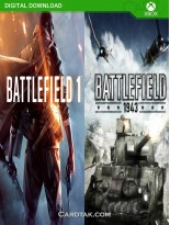 Battlefield 1 Revelation + Battlefield 1943 (XBOX One/Global)