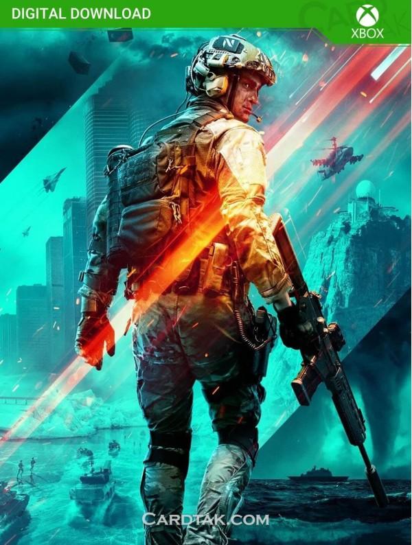 Battlefield 2042 (XBOX One/Series/Global) CD-Key