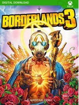 Borderlands 3 (XBOX One/Global)