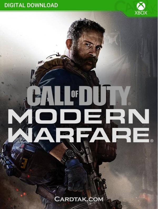 Call Of Duty Modern Warfare (XBOX One/Series/Global) CD-Key