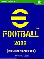 eFootball 2022 Premium Player Pack (XBOX One/Global)