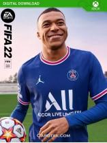 FIFA 22 Standard Edition (XBOX Series X S/Global)