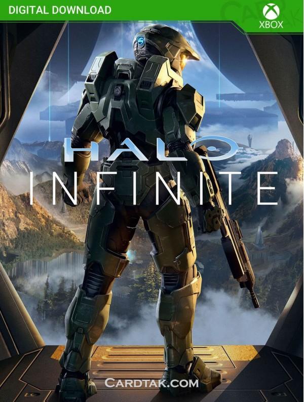 Halo Infinite (Campaign) (XBOX One/Series/Global) CD-Key