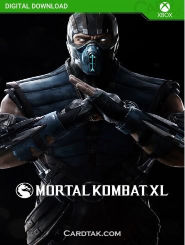 Mortal Kombat Xl (XBOX One/Global)