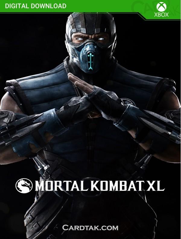 Mortal Kombat Xl (XBOX One/Series/Global) CD-Key