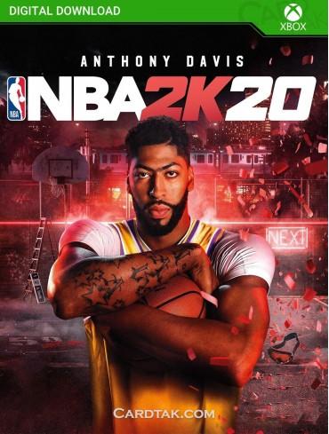 NBA 2K20 (XBOX One/Global)