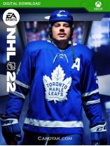 NHL 22 (XBOX One/Global)
