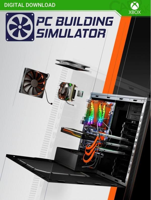 PC Building (XBOX One/Series/US) CD-Key