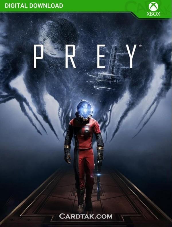 Prey (XBOX One/Series/US) CD-Key