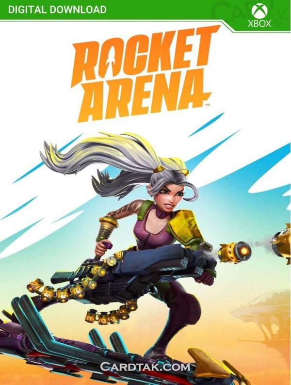 Rocket Arena (XBOX One/Series/US) CD-Key