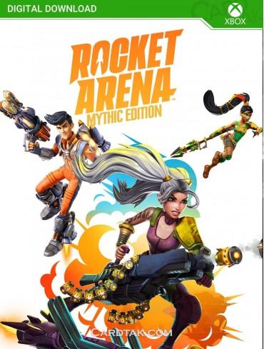 Rocket Arena Mythic (XBOX One/US)