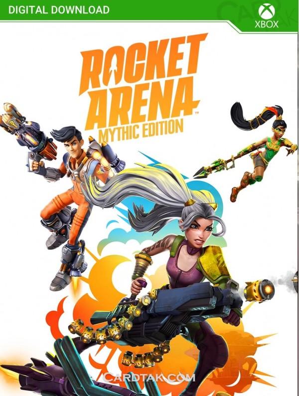 Rocket Arena Mythic (XBOX One/Series/US) CD-Key