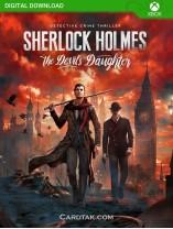 Sherlock Holmes Chapter One (XBOX One/Global)