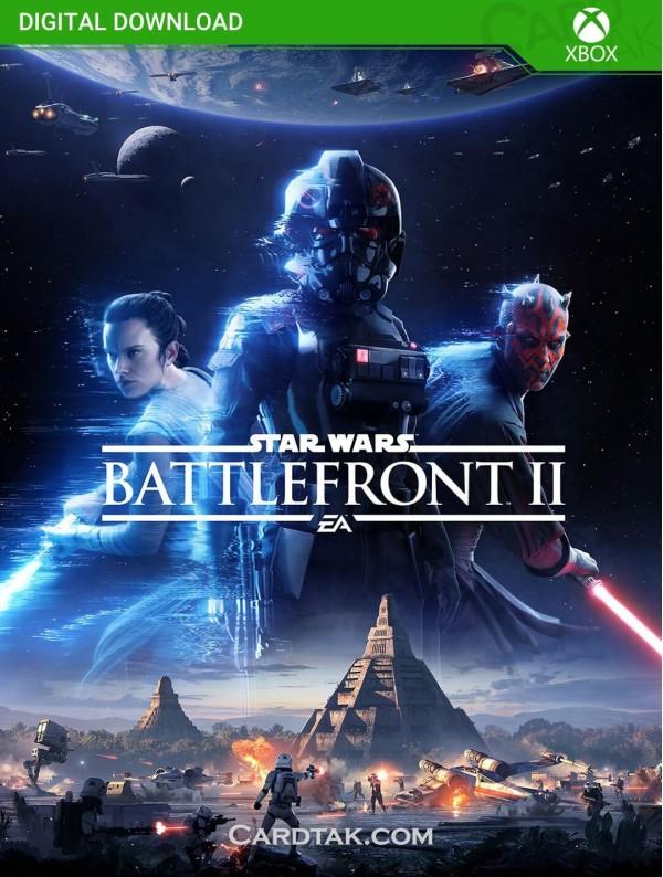 Star Wars Battlefront 2 (XBOX One/Series/Global) CD-Key