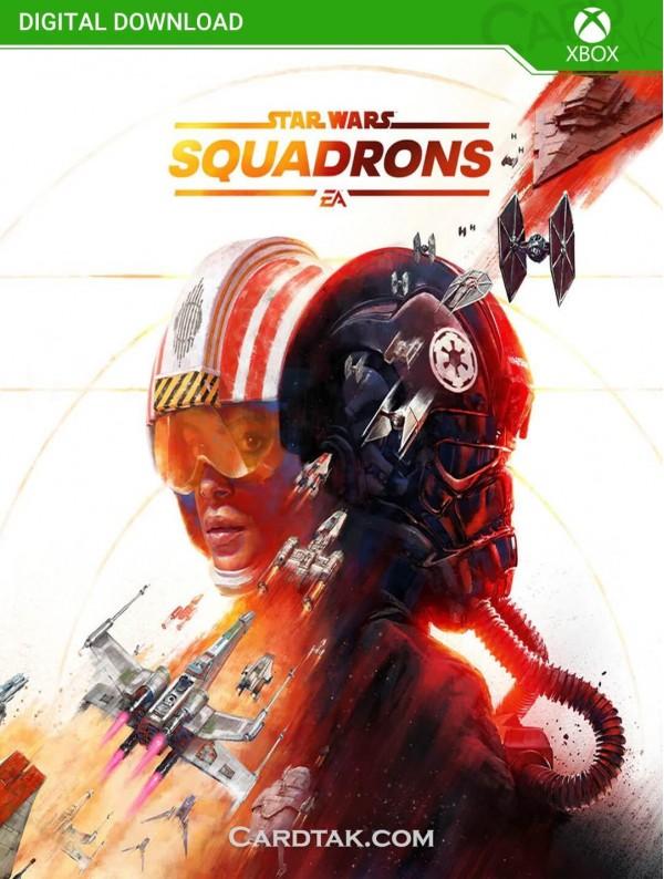 Star Wars Squadrons (XBOX One/Series/Global) CD-Key