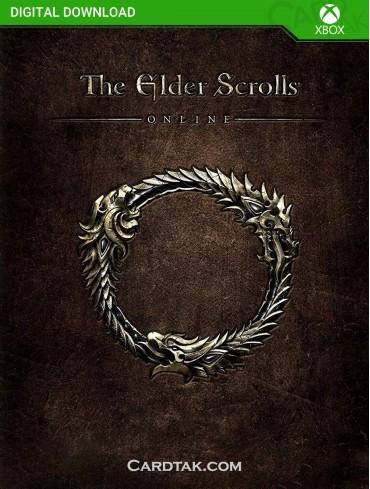 The Elder Scrolls Online (XBOX One/US)