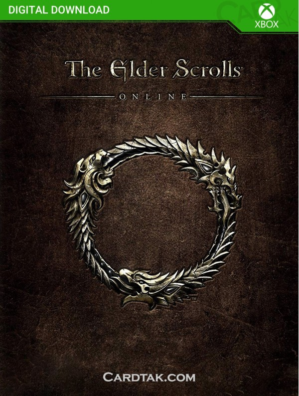 The Elder Scrolls Online (XBOX One/Series/US) CD-Key