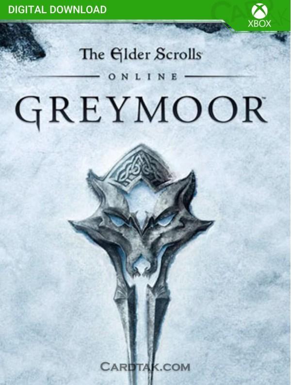The Elder Scrolls Online Greymoor Upgrade (XBOX One/Series/US) CD-Key