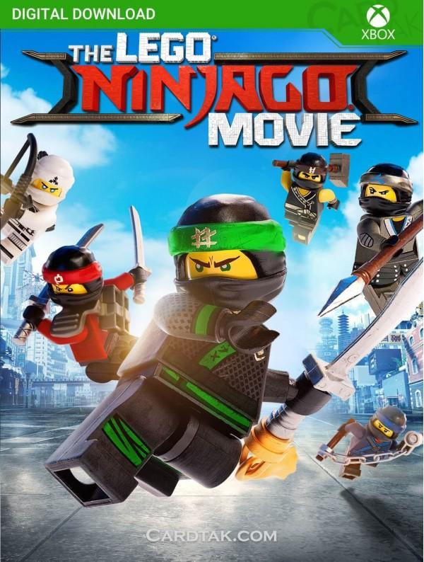 The LEGO Ninjago Movie Video Game (XBOX One/Series/EU) CD-Key