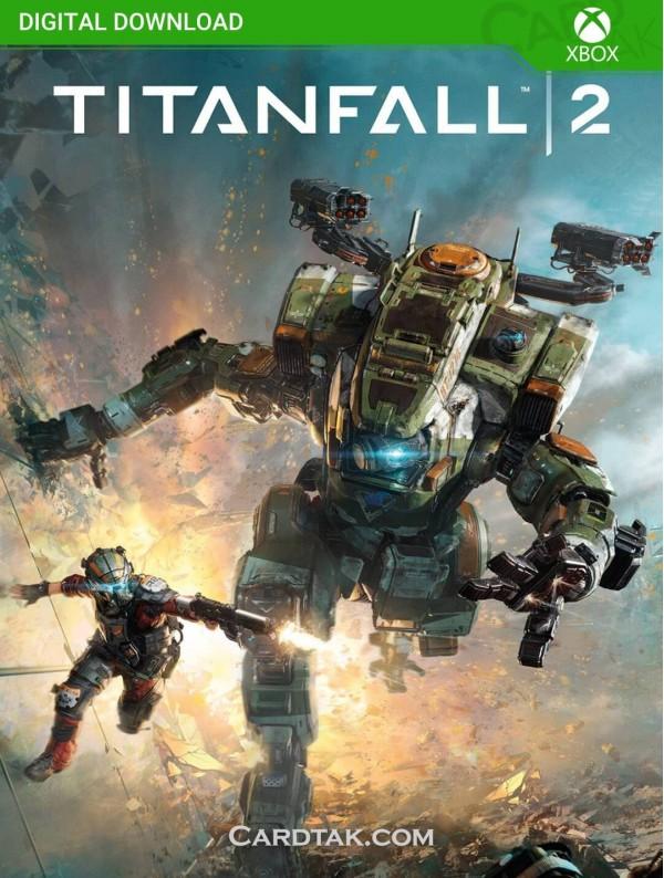 Titanfall 2 (XBOX One/Series/Global) CD-Key